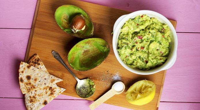 Una+salsa+con+l'avocado+è+per+sempre:+7+ricette+per+tutti+i+giorni