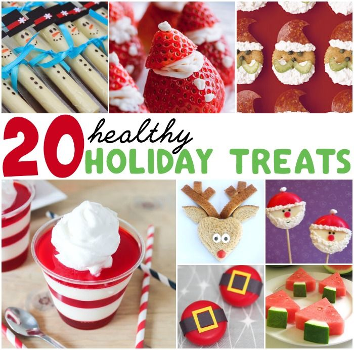As soon as the weather starts to cool, my panic begins to build-what will can make for holiday party treats?!