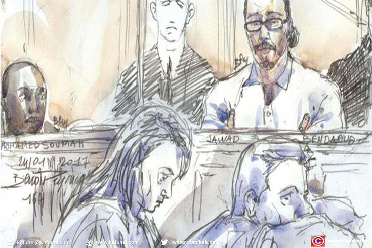 Le procès doit s'achever le 14 février.Plus de 80 avocats et au moins 500 parties civiles pour le premier procès en lien avec les attentats du 13 novembre 2015. Très attendu par les victimes et leurs proches, ce procès est celui de la logistique, celui qui devrait permettre de comprendre comment....