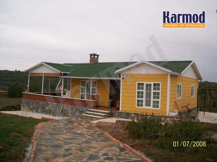 Karmod ile Ev Hayalinizi Gerçeğe Dönüştürebilirsiniz.