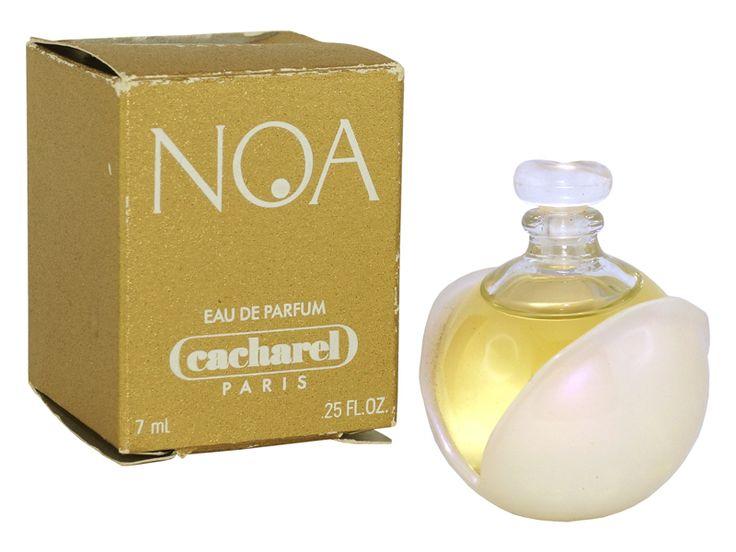 Cacharel - Miniature Noa (Eau de parfum 7ml)