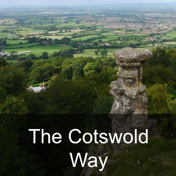 We Offer Self Guided Walking Holidays Along All Or Part Of The Cotswold Way That
