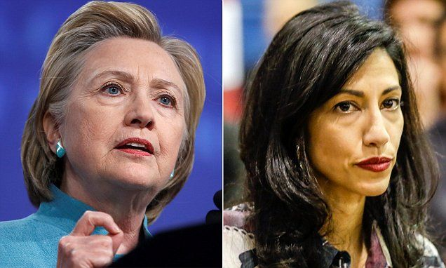 Huma Abedin, Hillary Clinton's longtime aide, testified last week that her boss burned her schedules while serving as secretary of state, saying they sometimes went in the 'burn bag.'