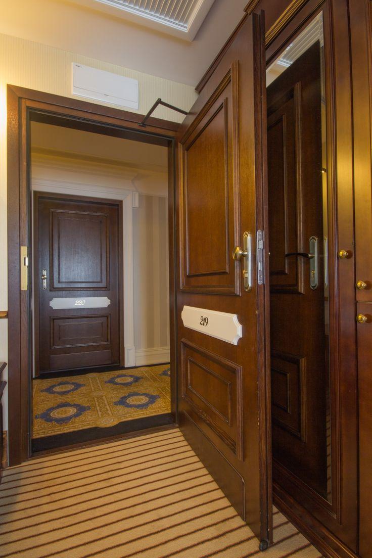 Hotel St Bruno Giżycko