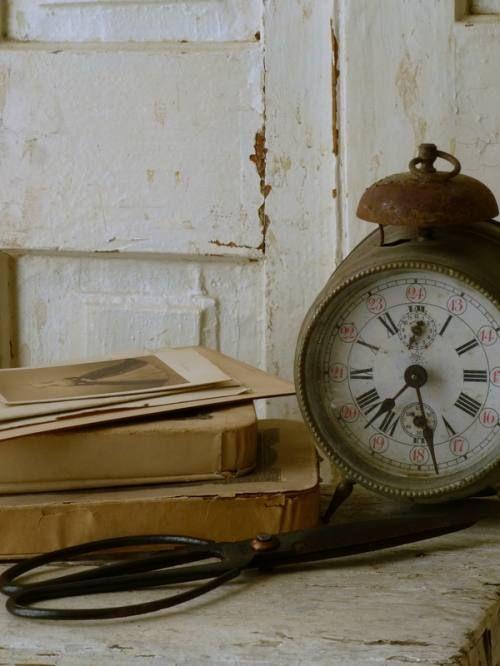 Clocks - Klokken