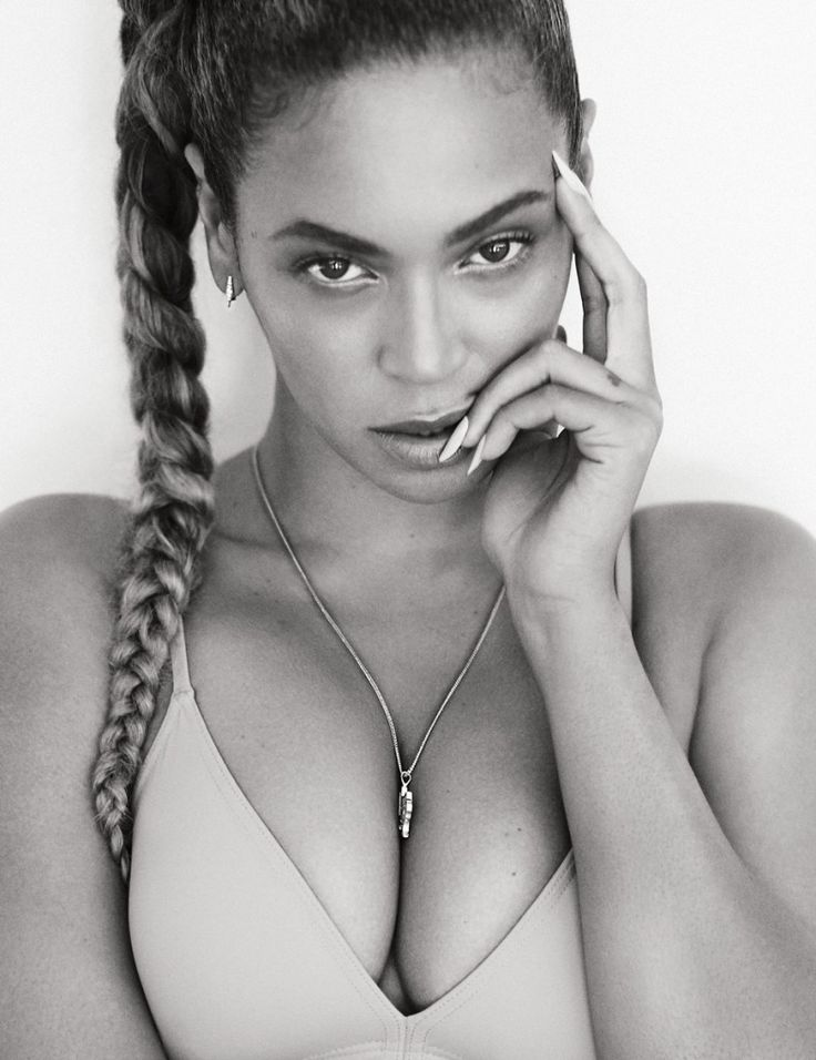"Flaunt magazine named Beyoncé the queen of their September Women's Fashion issue. The September issue of Flaunt has been deemed the #CALIFUK Issue—a 500-page spread that ""explores the confluence of Los Angeles and London, historically, creatively and hypothetically"" and includes the intimate photo shoot as well as a playful word association with the Queen B …"