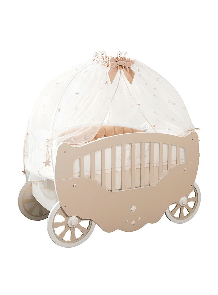 Absolute Must Have!  Fairy Baby Crib Set