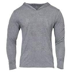 MOVE Men's Hooded Sweatshirt