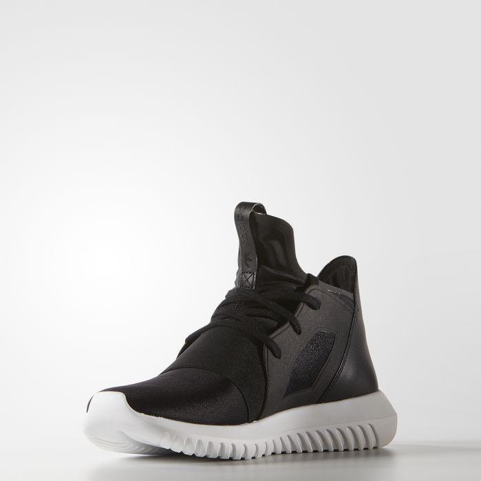 e48a44e7a48e Tubular Defiant Shoes Black 6.5 Womens