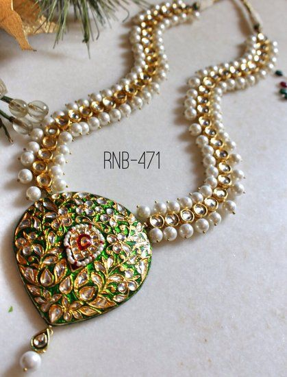Rock N Beads Info & Review | Jewellery in Delhi NCR | Wedmegood