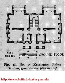 Nottingham Cottage House Floor Plans on london floor plan, canterbury cottage floor plan, lincoln cottage floor plan,
