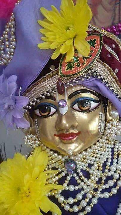 Krishna....