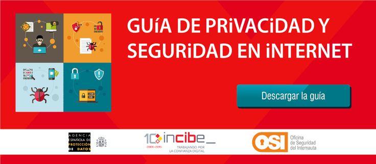 Privacidad y seguridad en internet para Facebook, Twitter, Instagram, Youtube, WhatsApp y Snapchat