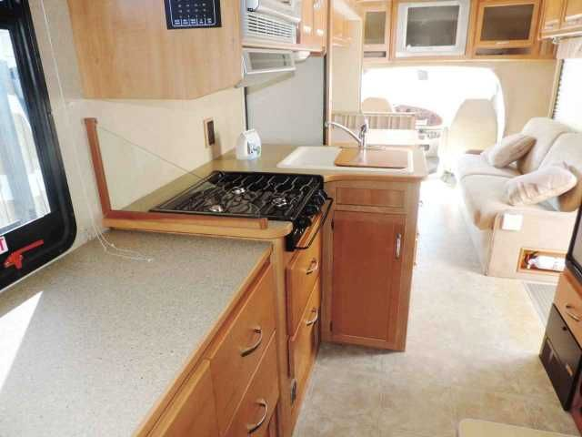 2007 Used Itasca CAMBRIA 29H Class C in California CA.Recreational Vehicle, rv, 2007 CAMBRIA, 29H by ITASCA. This upscale class C Motor Home is a must-see ! So well taken care of, so clean, a one-owner coach that is meticulous. Two big slides give maximum interior space to this beauty and give you an island walk-around bed in rear. Ready to head out the campgrounds and have a great summer ? This is your home away from home. Call Dean Chance at 562-623-1086 or e mail at . Top Dollar paid for…