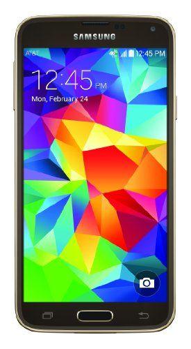 #beautyguru #streetwear #Samsung Galaxy S5, Copper Gold 16GB (AT&T)