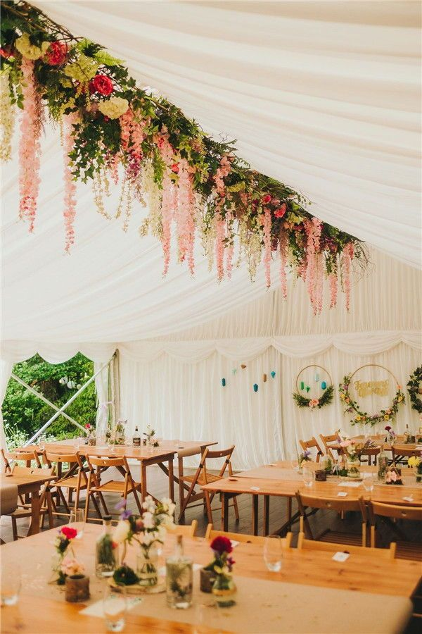 33 Awesome Wedding Flower Decoration Ideas | Lovely Little