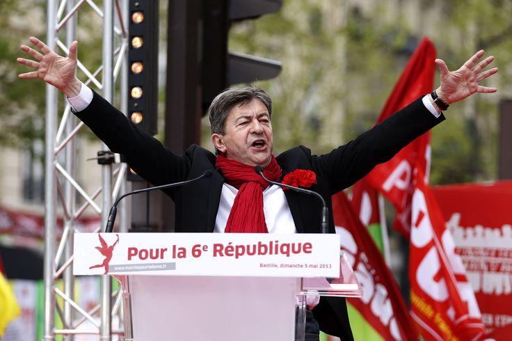 BREIZATAO - POLITIKEREZH (22/03/2017) Christian Schoettl, maire de Janvry dans l'Essonne, est revenu dans un entretien sur les emplois fictifs dont bénéficiaient Jean-Luc Mélenchon et sa famille lorsqu'il était secrétaire d'Etat de Lionel Jospin. Depuis, le candidat du dégagisme et du Parti Communiste a menacé l'élu comme ce dernier l'indique sur blog (source).