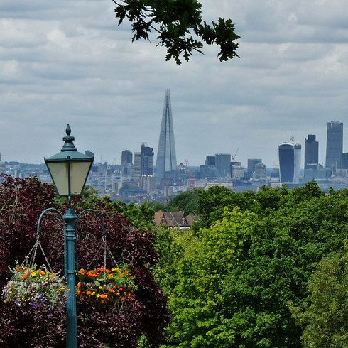 18 Incredible Places You Won't Believe Are Actually In London Can't wait to travel back to London.  Start saving and praying ...