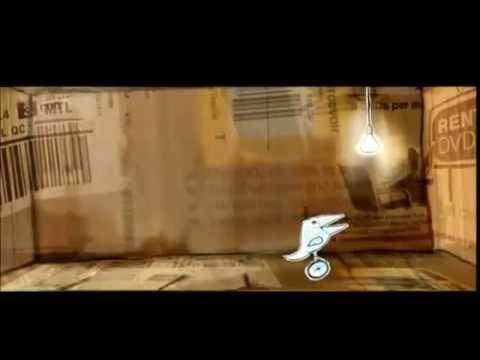 Short Movie by Elitza Koroueva (2011)  Music by Dominique Desrosiers