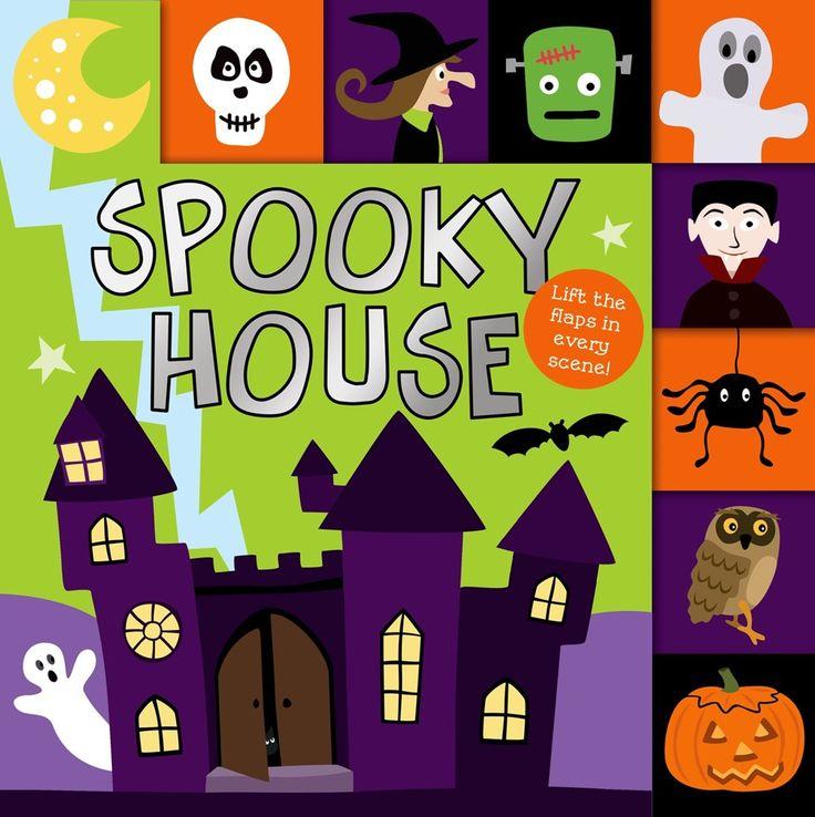 109 best Halloween + Fall images on Pinterest   Children books, Kid ...