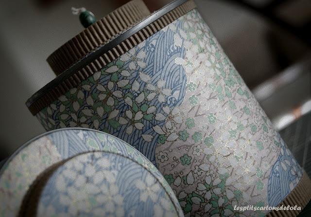 les p 39 tits cartons de lola diy customiser une boite de conserve deco recup. Black Bedroom Furniture Sets. Home Design Ideas