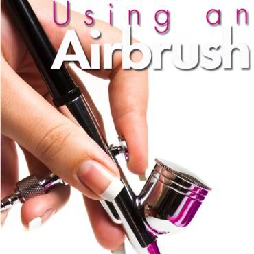 pegasus airbrush machine
