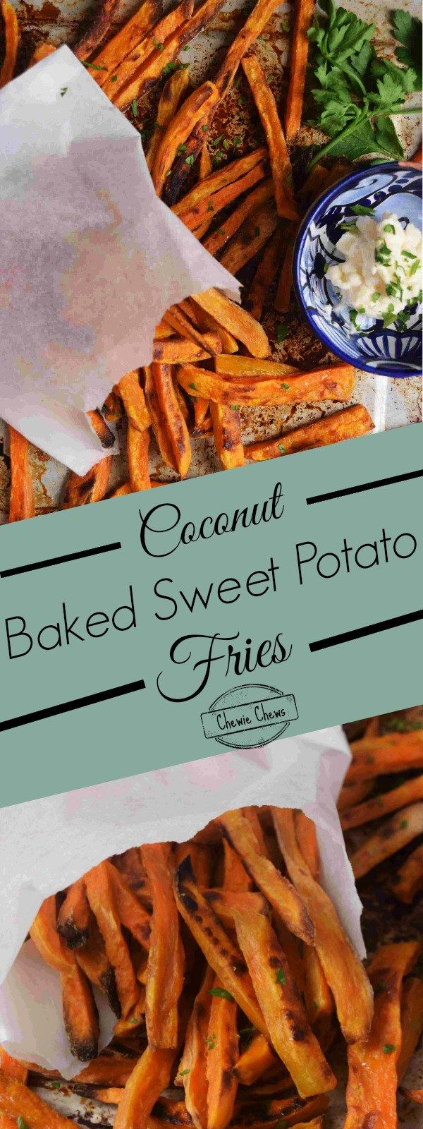 17 best Best Sweet Potato Fries Recipes images on Pinterest ...