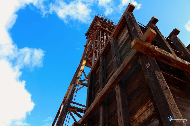 Goldfields #mining