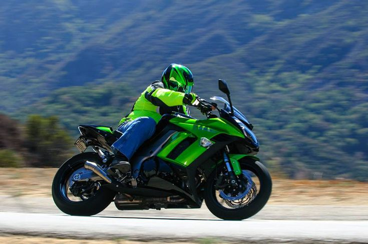 Kawasaki  Australian website has revealed that the sole technical modification to the Kawasaki Ninja 1000 2016 would be the calculation of this machinery.