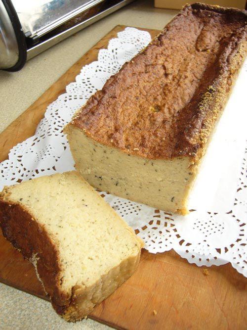 pasztet z selera   używam masła zamiast margaryny
