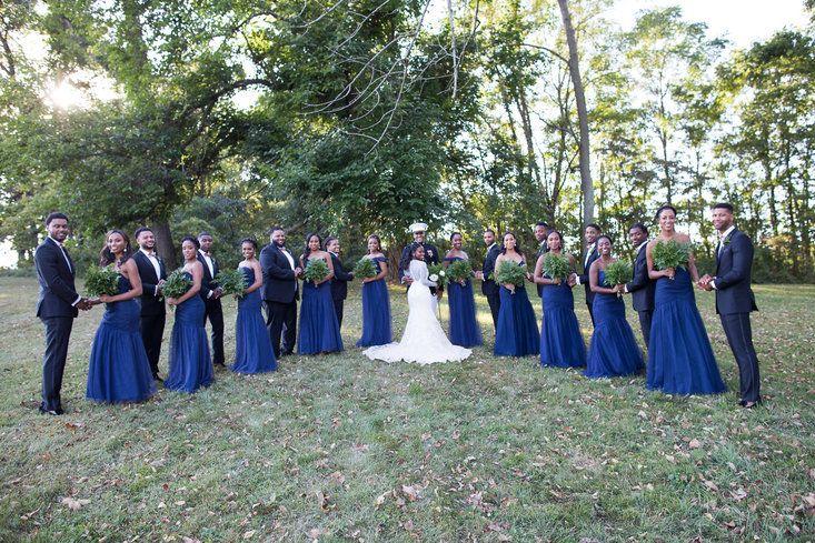 love weddings bridal bliss carlin madison military wedding photos