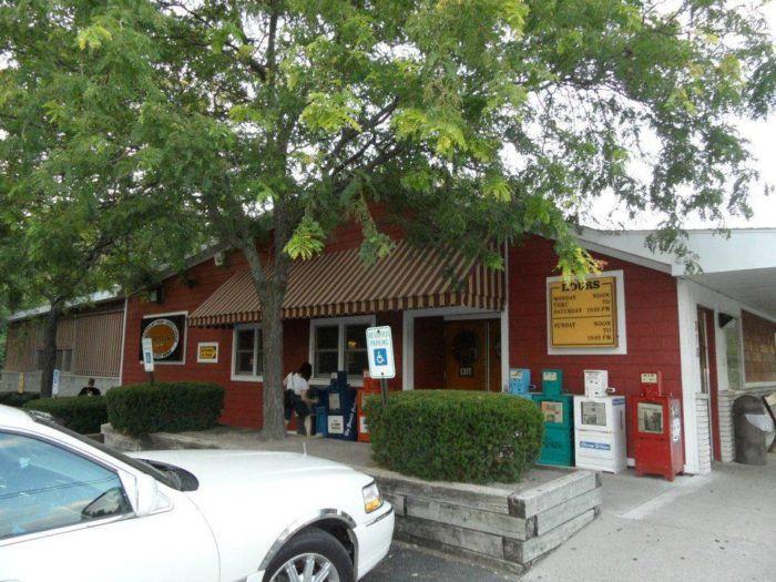 Restaurants Near Hyatt Regency Buffalo
