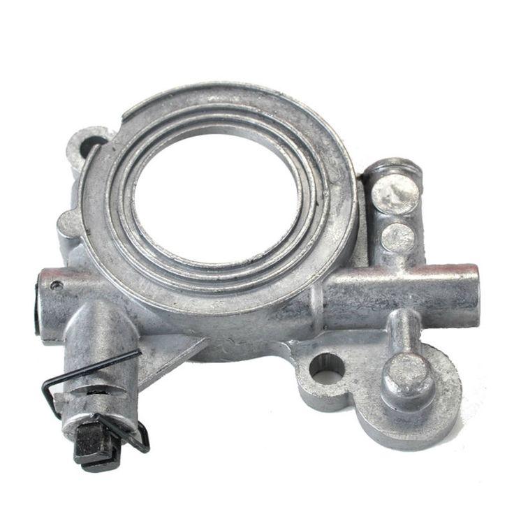 Chainsaw Parts fit HUSQVARNA 362 365 371 372 XP 385 390 Oil Gas Drive Pump Fast shipping