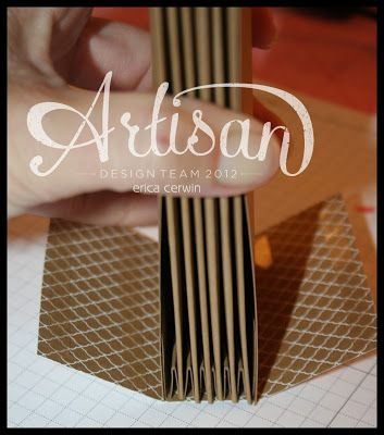 images about Scrapbooking Accordion Albums