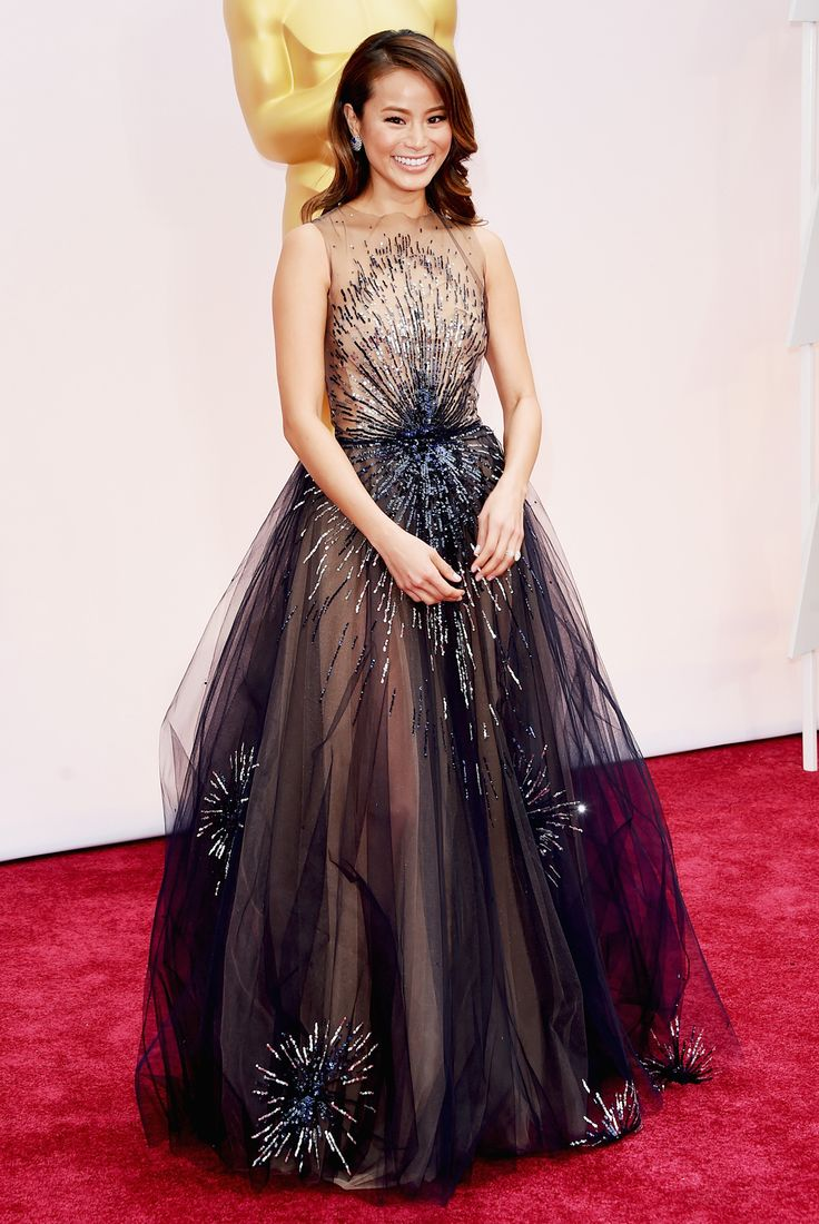 The 2015 Academy Awards: All the Pictures From the Red Carpet - Gallery - Style.com