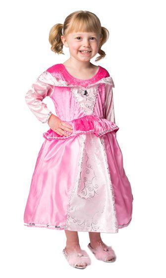9b4e39b6c29 Toddler Sleeping Beauty Dress Up Costume in 2019 | Toddler Dress-Ups ...