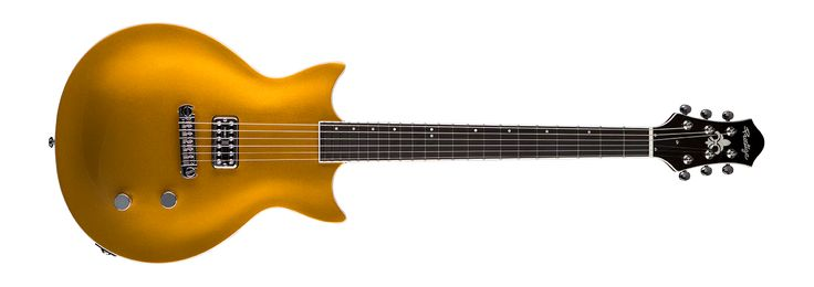 DC Coupe Ace MG - Prestige Guitars Ltd.