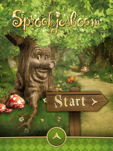 Speel samen met de sprookjesboom en ontdek de sprookjesfiguren
