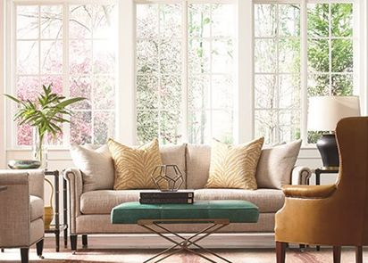 CR Laine Havenwood Sofa Ships Free, Complete Collection Of CR Laine  Furniture