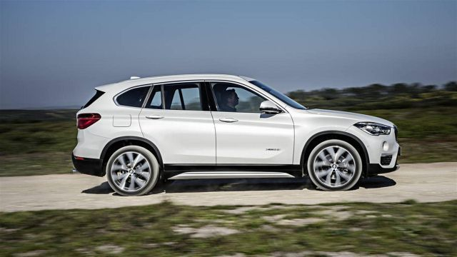 The BMW Company Is Preparing To Expand Its Offer With The New Small SUV  Model 2019 BMW From Some Rumors, The Model Will Come With Five Seat Version  As Well ...
