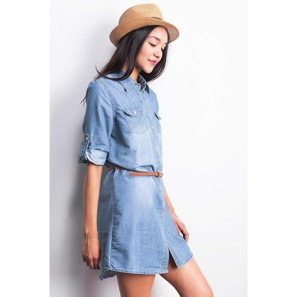 115 Best Shirt Dresses Images On Pinterest Dress Shirt