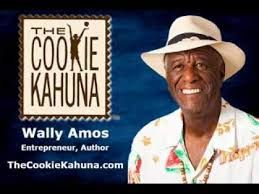 Cookie Kahuna on Shark Tank   Famous Wally Amos New Cookie Company - Episode 804 - October 7, 2016    Famous Wally Amos Cookie Kahuna appea...
