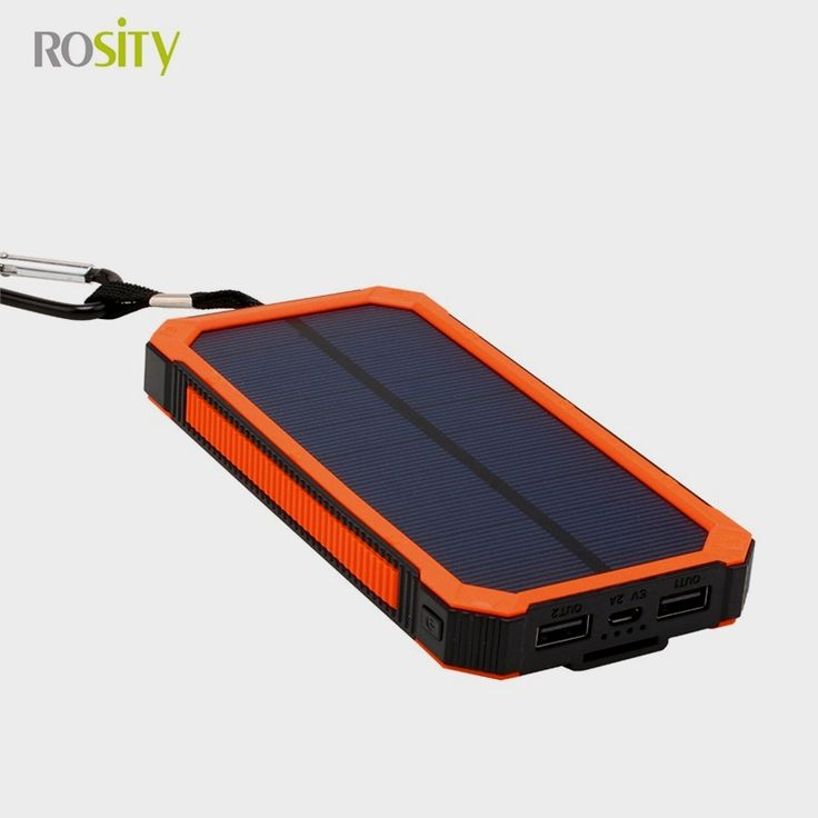 ROSITY new 20000 mah solar power bank bateria externa solar charger powerbank for all mobile phone for pad free shipping   http://www.dealofthedaytips.com/products/rosity-new-20000-mah-solar-power-bank-bateria-externa-solar-charger-powerbank-for-all-mobile-phone-for-pad-free-shipping/