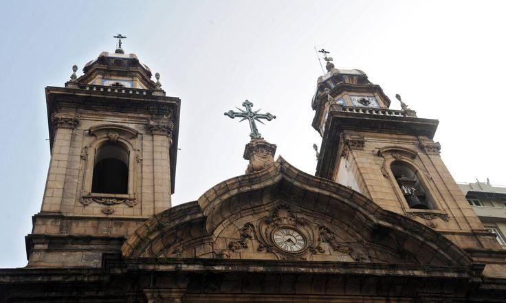 Igreja Memorial do Carmo