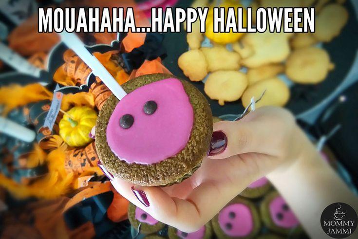 Halloween party το δικό μας!