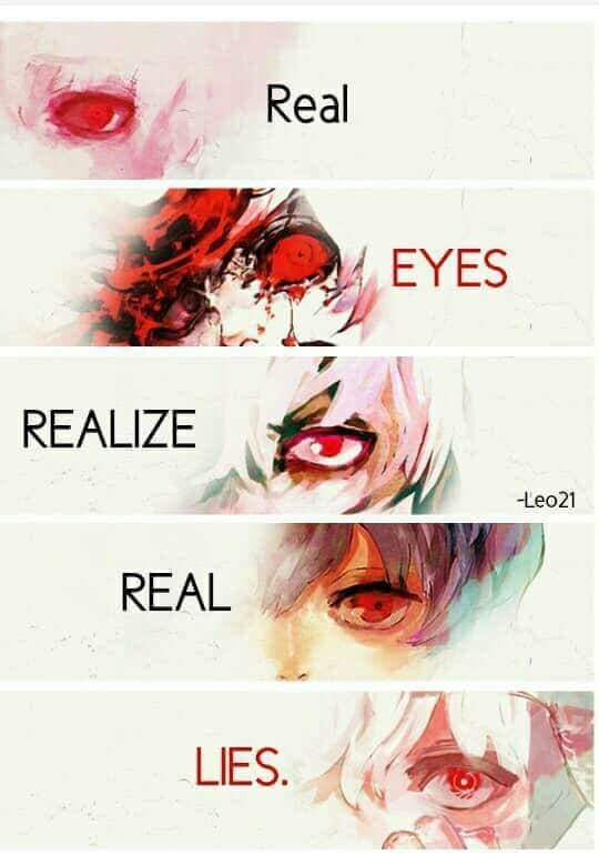Anime: Tokyo ghul ~ Leo21 kaneki ken anime pixiv f…