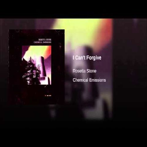 Video Of The Day: I Can't Forgive by Rosetta Stone  http://www.musiceternal.com/Video-Of-The-Day/2017/I-Cant-Forgive-by-Rosetta-Stone-20170126  #Musiceternal #VOTD #RosettaStone