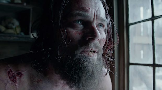 THE REVENANT Trailer: Leonardo DiCaprio Seeks Vengeance In The American Wilderness