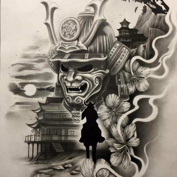 Japan Art                                                                                                                                                                                 More