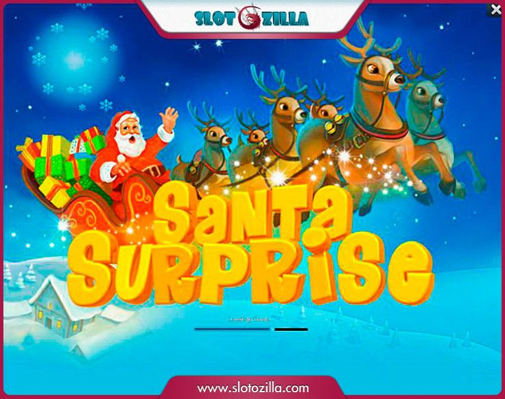 Santa Surprise Slot - Play BetConstruct Games for Fun Online